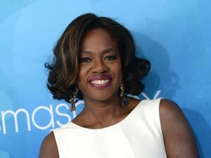 Viola Davis revels that she is going to act in 'How to Get Away With Murder'. (AFP/File)