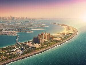 As some things end and new excitement begins, Dubai's season of fun carries on (Shutterstock)