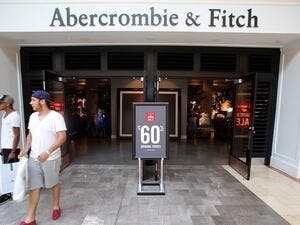 The expansion into Saudi Arabia is part of the franchise agreement between Majid Al Futtaim Fashion and Abercrombie & Fitch Co. announced in 2016. (Shutterstock)