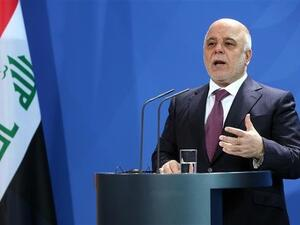 Iraqi Haider al-Abadi was assigned as a new security chief for the northern Kirkuk province. (AFP)