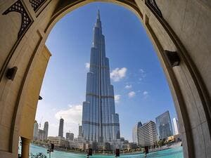According to the report, Dubai saw nearly 11.5 percent fewer new investment projects last year. (Pixabay)
