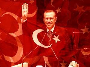 Turkish president Recep Tayyip Erdogan. (File photo)