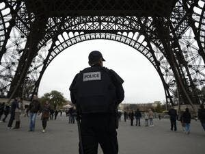 The French government has already been criticized for using state of emergency powers to quell protests by several organizations, including Amnesty International (AFP/File)