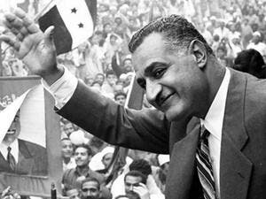 Gamal Abdel Nasser Hussein was the second President of Egypt, serving from 1956 until his death. (i-cias.com)