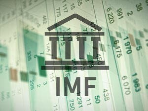 The letter between Jordan and the IMF paves the way for the $700 million Extended Fund programme. (File photo)