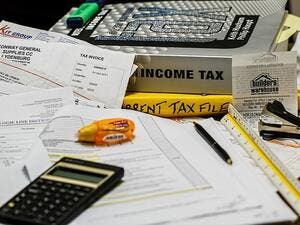 Companies need to prepare for VAT, and now. (File photo)