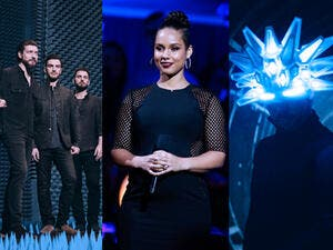 Catch Alicia Keys and the new age sounds of jazz this weekend in Dubai