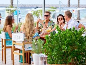 Memorable experiences and celebrating life are staples of the Nikki Beach brand.