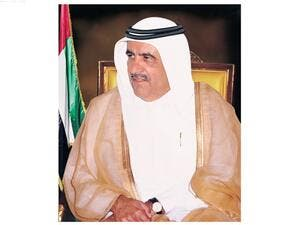 Hamdan bin Rashid Al Maktoum, Deputy Ruler of Dubai and Minister of Finance