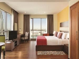 Ramada Downtown Dubai Suite.