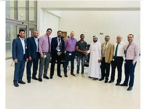 HMC's Hazm Mebaireek General Hospital, located in the heart of the Industrial Area of Doha, has welcomed its first outpatients.