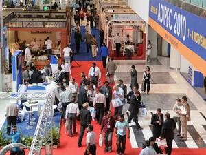 Abu Dhabi has hosted the ADIPEC conference in years past, with this year's expo expected to attract 50,000 energy professionals from over 80 countries (Courtesy of Arabian Oil & Gas)