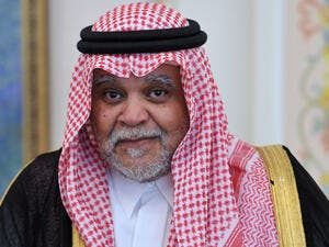 Bandar previously served as KSA's ambassador to the United States (File Archive/AFP)