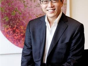 Ho Kwon Ping, Executive Chairman of Banyan Tree