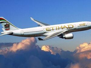 Etihad has forged 47 codeshare partnerships with different airlines globally, 21 in Europe alone.