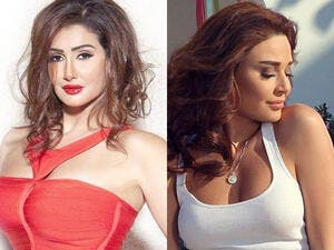 "Ghada got the part, Cyrine struck out for ""First Lady"" role"