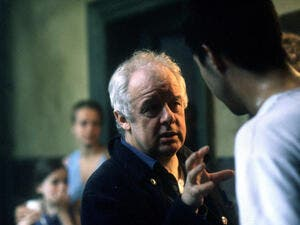 Oscar-nominated director Jim Sheridan joins the DIFF jury. (Image: Facebook)