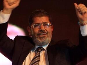 Egyptian President Mohamed Morsi is visiting India in an effort to boost trade and tourism between the two nations