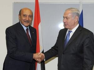 Omar Suleiman is an appealing choice for Israel and their best bet for President of Egypt