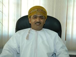 Salem Al Mamari, Director General of Tourism Promotions at the Sultanate of Oman's Ministry of Tourism