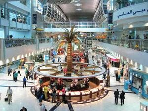 UAE airlines' expansion in the region has helped boost numbers of Saudi Arabian visitors to the UAE.