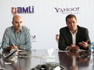 Yamli sells licensing deal to Yahoo and the world becomes a simpler place