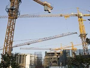 Jordan's construction industry could collapse due to unpaid government dues