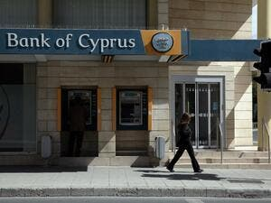 Many Lebanese bank in Cyprus are planning to either shut down or reduce their operations on the island