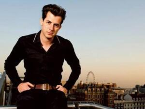 DJ Mark Ronson will be reopening one of Dubai's best clubs, Trilogy.