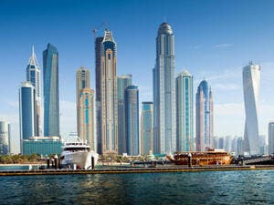 Dubai's investments in tourism pay off: UAE attracts most tourists in the region.