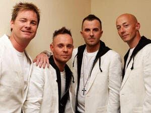 East 17 will be making their way to the UAE for a Christmas performance