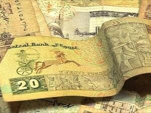 "Hisham Ramez, Chairman of Egypt's Central Bank, described the state of Egypt's foreign currency serves as ""reassuring""."