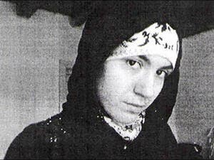Oksana Aslanova, 26, born in Tyumen region, the alleged 'Black Widow' suicide bomber behind the second Volograd attack on Dec. 29, 2013. [Russia Today]