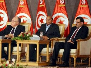 Tunisia's political parties failed to reach agreement on who will serve as the interim Prime Minister as part of the country's political transition roadmap. The parties will meet again Monday to try to end the deadlock (Courtesy of Press TV)