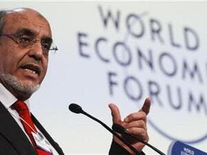 "Tunisian PM Hamadi Jebali has urged Arab leaders to support Palestine financially during its ""difficult financial stage"""