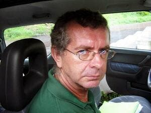 French hostage, Philippe Verdon, has been killed in Mali, according to Mauritania's ANI news agency (YOUSSOUF IBRAHIM / AFP)