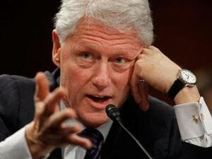 Bill Clinton