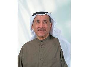 The EQUATE Group CFO Dawood Al-Abduljalil