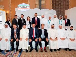 The forum was held in Dubai and lasted for 3 days. A large number of industrial leaders and professionals from across the globe attended the big event.
