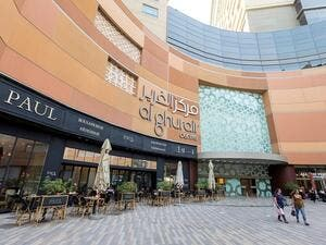 2018 will see the birth of major strategies and key developments that will strengthen Al Ghurair Centre's position.