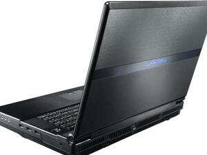 Alienware M18x will be the first notebook PC to feature the GeForce GTX 580M