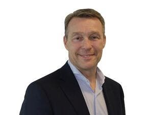 Andy Coussins, Head of Sales International - Epicor