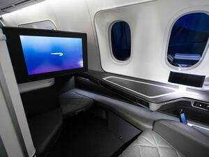 The Award Worthy category is available on British Airways' in-flight entertainment across the majority of the airline's long-haul fleets.
