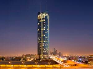 Burj Rafal Hotel Kempinski offers 349 guestrooms and suites with a wide range of culinary experience.