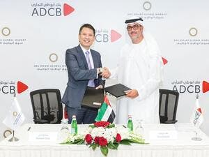 The partnership aims at promoting fintech and building a vibrant ecosystem in Abu Dhabi, and the UAE.