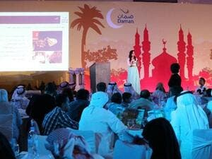 Daman nutritionist explaining the benefits of dates
