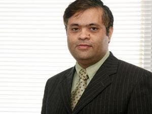 Dr. Jayant Deshpande, Director - CAE Division, Omnix International