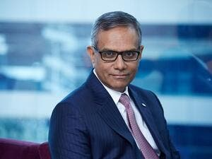 Ramesh Ramachandran, EQUATE Group's President & CEO