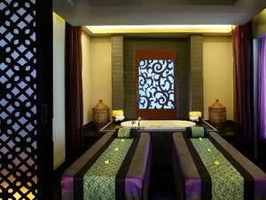 Emirates Grand Spa