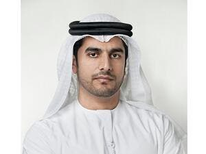 Mohammed Al Zarooni, Acting Deputy Director General of TRA